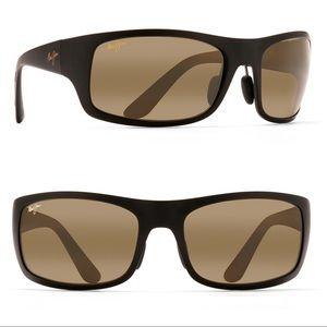 { Maui Jim } Haleakala Polarized Sunglasses